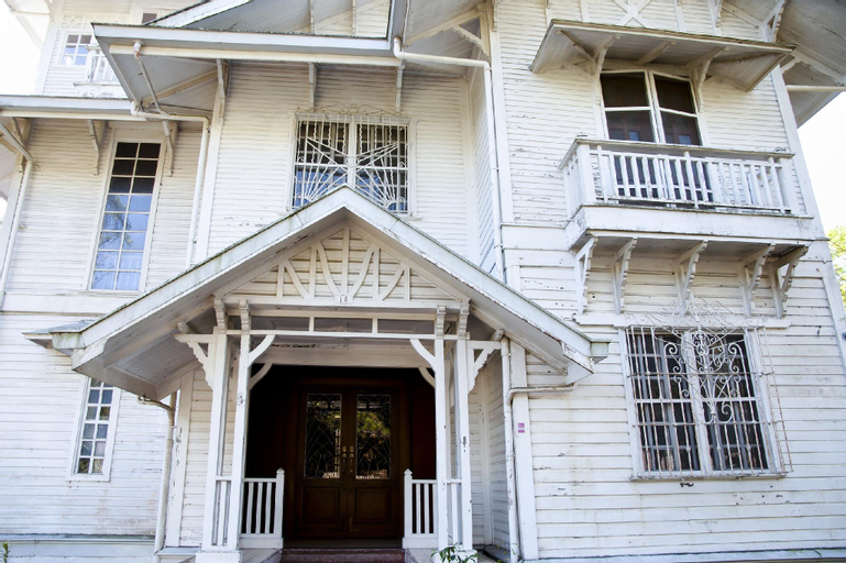 Marivic's Transient House, Baguio City