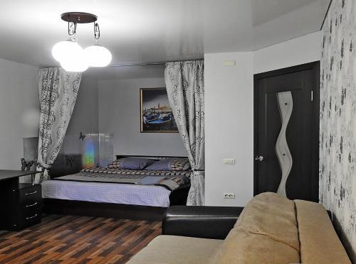 Ajiekc Apartment, Cherepovetskiy rayon