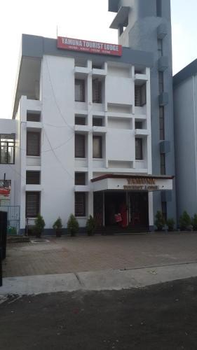 Yamuna Tourist Lodge, Kottayam