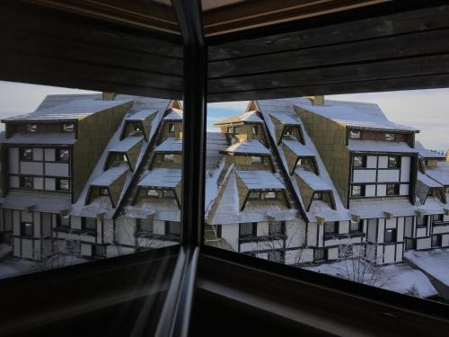 Apartments Suncani Vrhovi Kopaonik, Raška