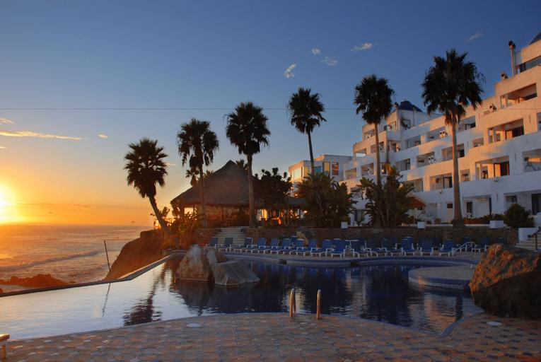 Las Rocas Resort And Spa, Tijuana
