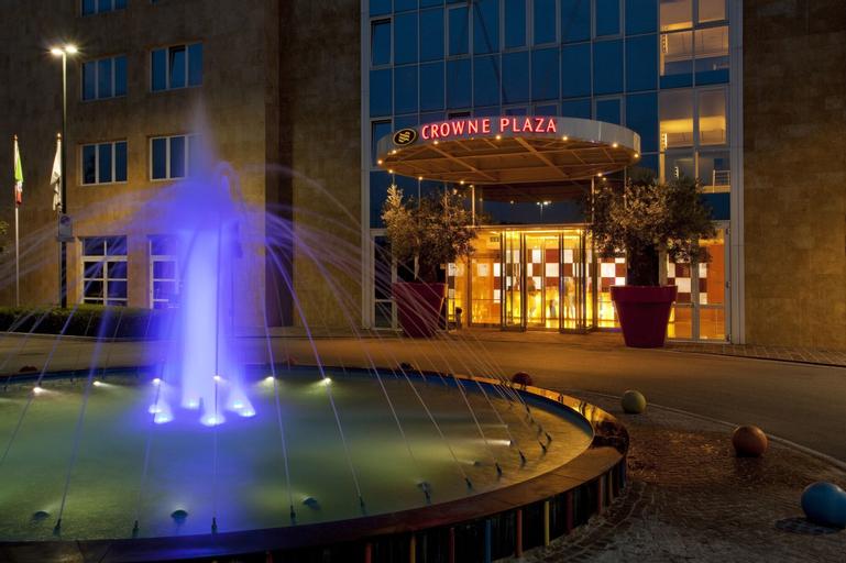 Crowne Plaza Padova, Padua