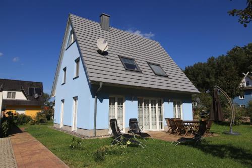 Ferienhaus Windrose, Vorpommern-Rügen