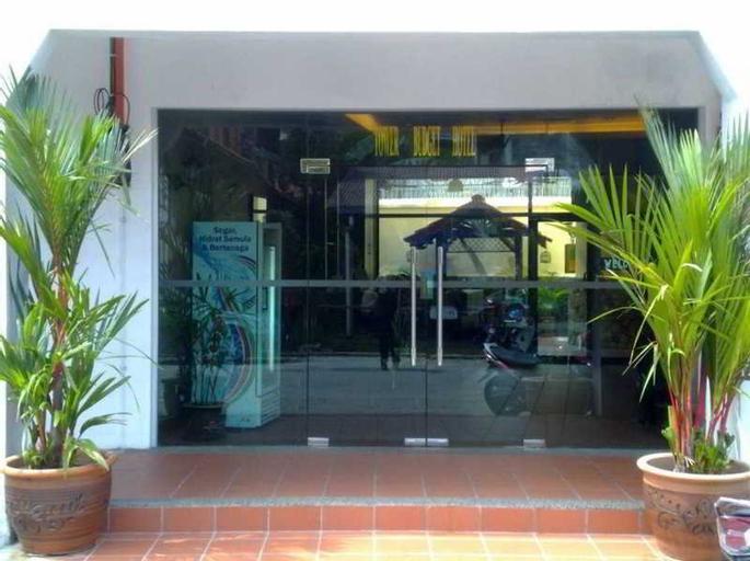Tower Budget Hotel, Pulau Penang