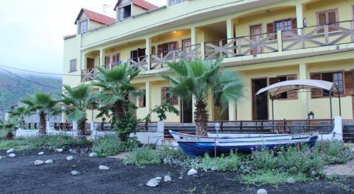 Aparthotel Tabanka,