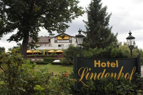 Hotel-Restaurant Lindenhof, Main-Spessart