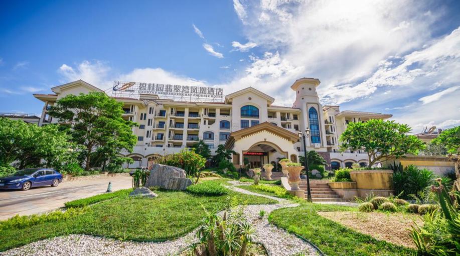 Country Garden Jade Bay Phoenix Hotel, Jiangmen