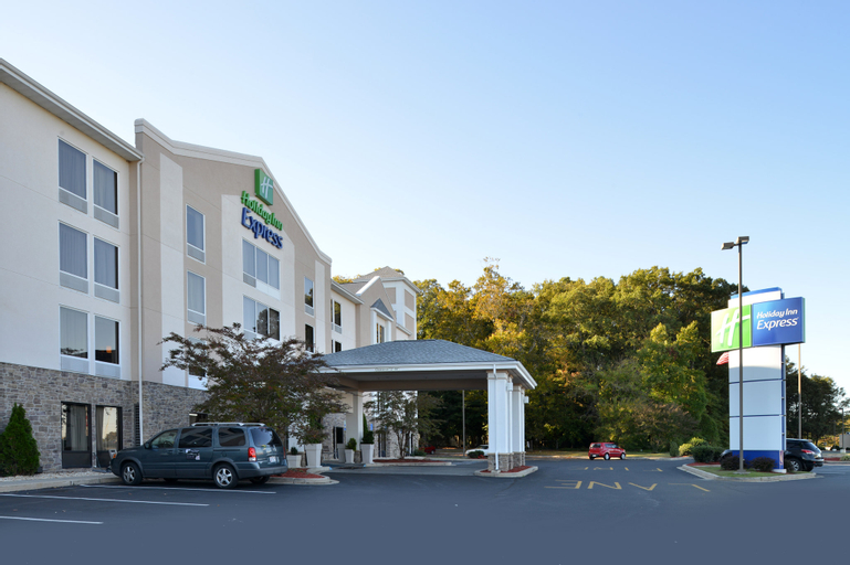 Holiday Inn Express Seaford-Route 13, Sussex