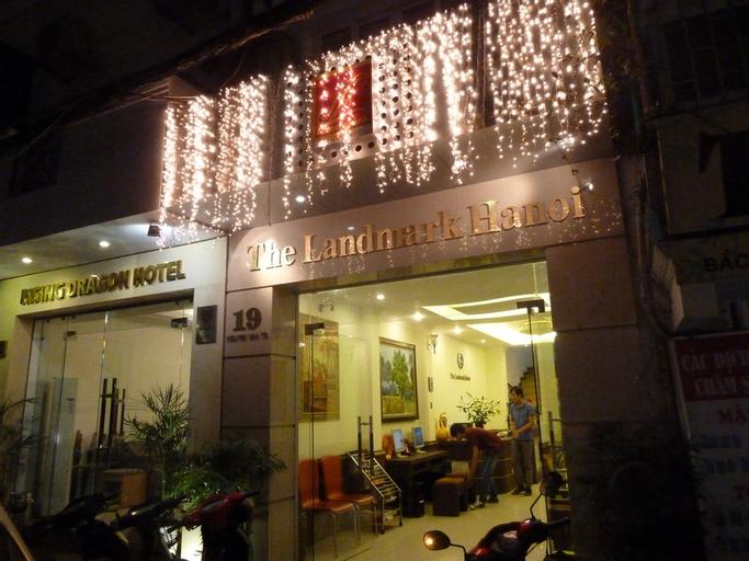 The Landmark Hanoi, Hoàn Kiếm