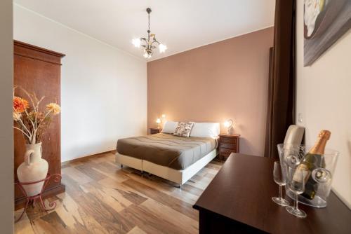 Myricae guest house - Fiumicino aeroporto, Roma