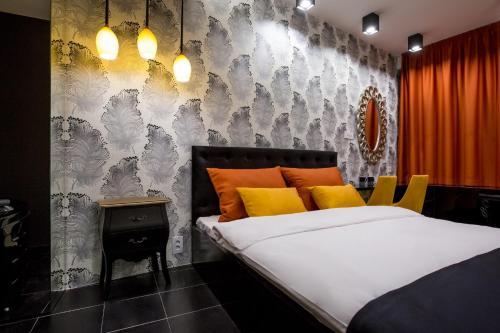2 Apartments Lux, Niš