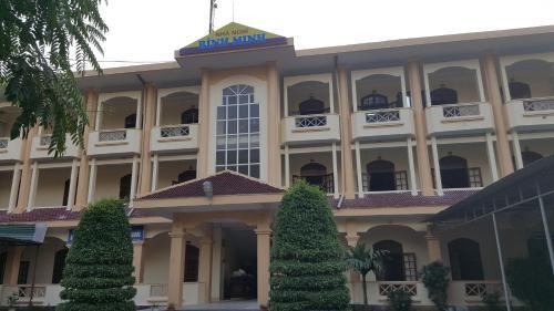 Binh Minh Guest House, Hà Giang