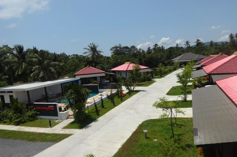 Nature Line Resort Khanom, Khanom