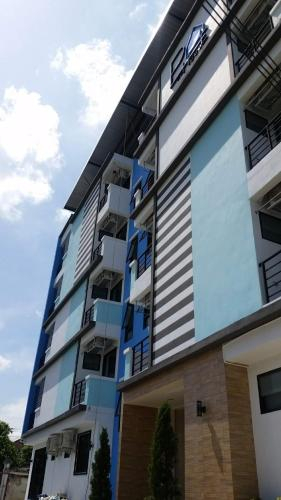 PA House Apartment, Taling Chan