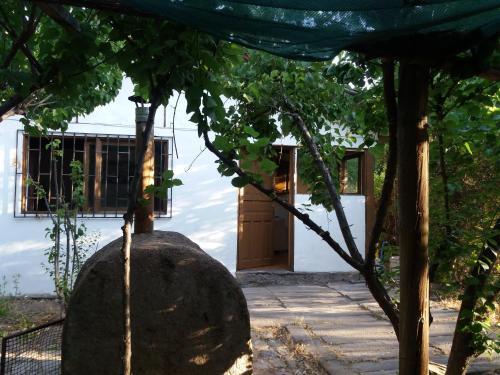 Casa de Campo hostal Calle Larga, Los Andes