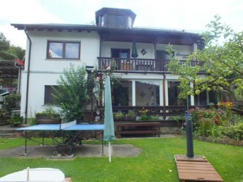 Haus Schipper am Wald, Main-Spessart