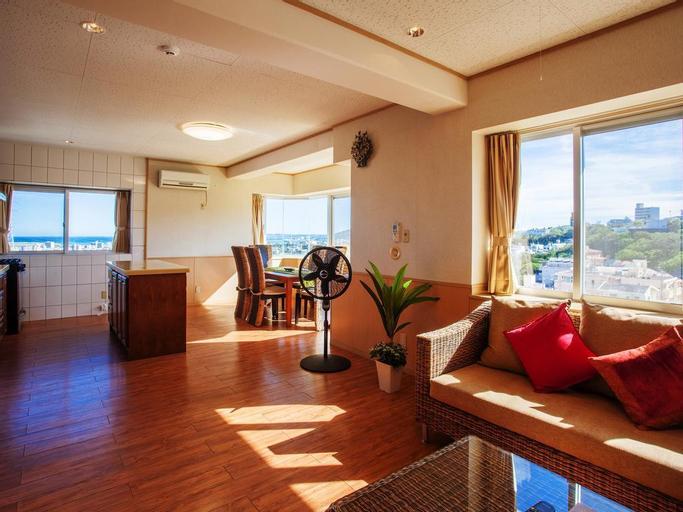 Kariyushi Condominium Resort Green Garden Hills, Okinawa