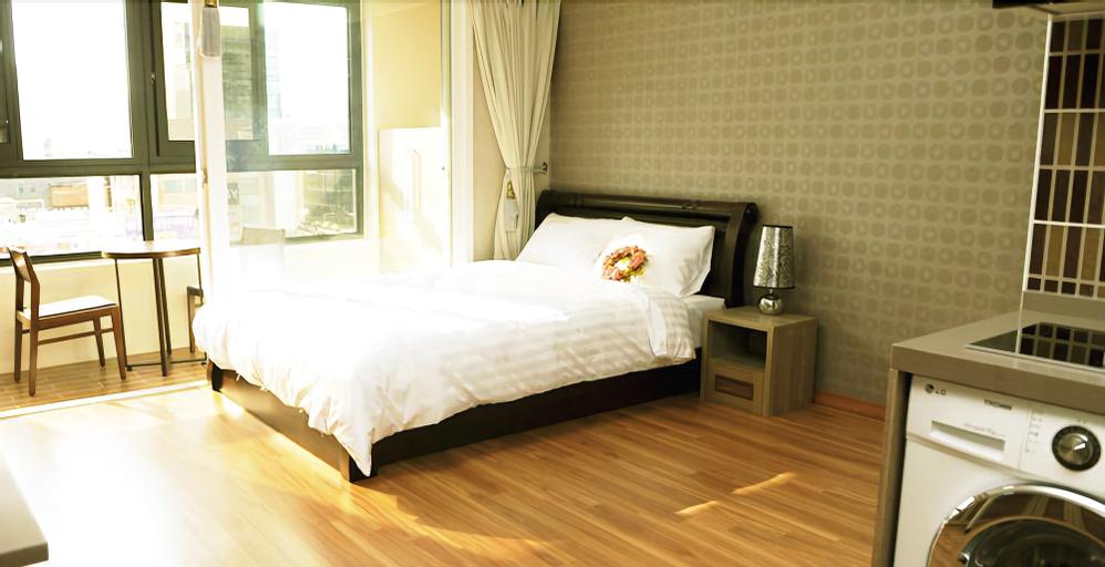 La Mia Residence Hotel, Daedeok