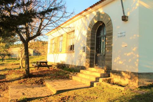 Alojamento Rural de Gouveia, Alfândega da Fé