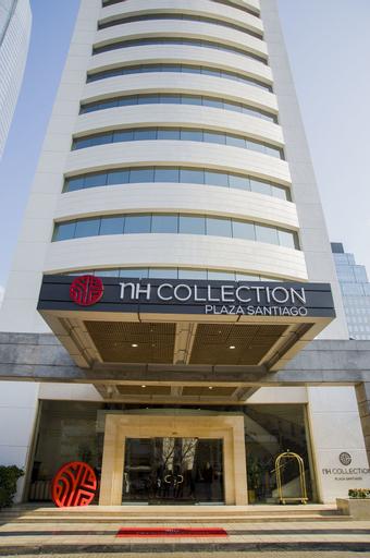 NH Collection Plaza Santiago Hotel, Santiago