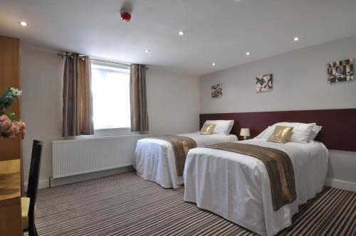 RBS Hotel, Medway