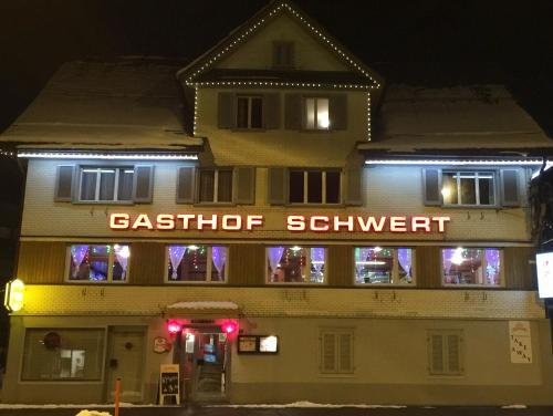 China Town, Schwyz