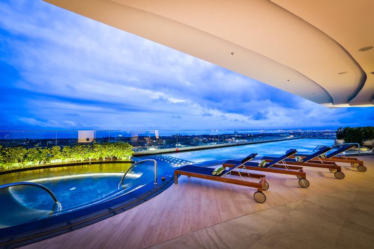 Holiday Inn & Suites Rayong City Centre, Muang Rayong