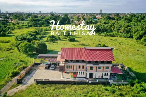 Homestay Baitilhisan HUSM Kubang Kerian, Kota Bharu
