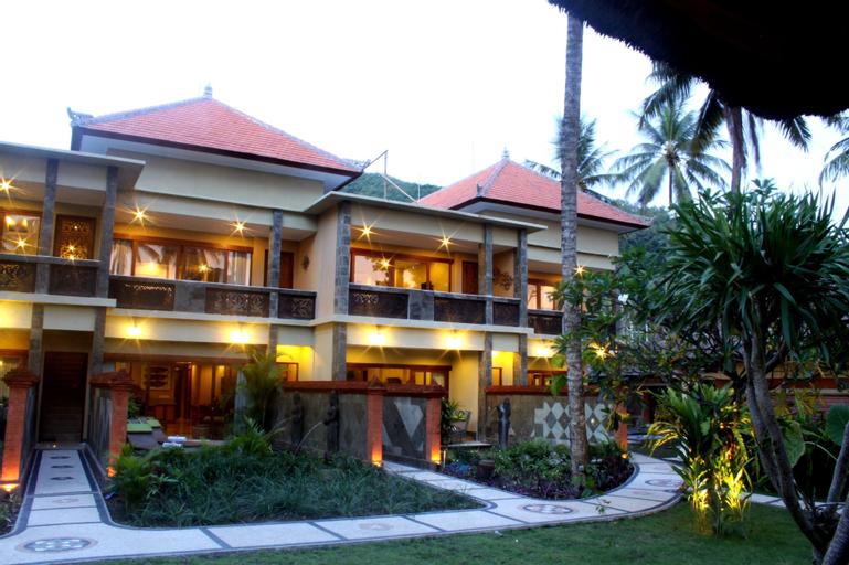 Bayshore Residence, Karangasem