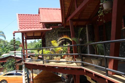 Villa Canela, Jarabacoa