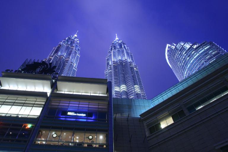 *** Five Star Room Near KLCC in Setia Sky, Kuala Lumpur