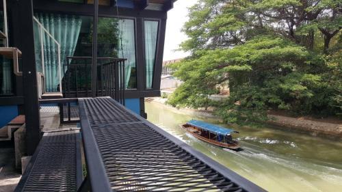 Baan Mae Khian Riverside Homestay, Phra Nakhon Si Ayutthaya