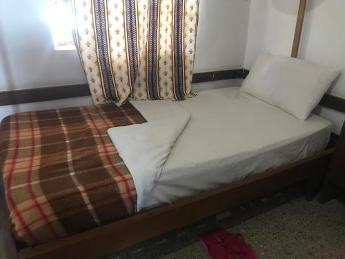 Isimila Hotel, Iringa Urban