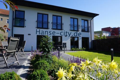 Hanse-City-Boardinghouse, Vorpommern-Greifswald