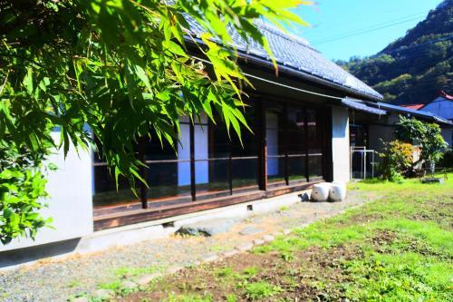 Guest House Yukari, Tsuru