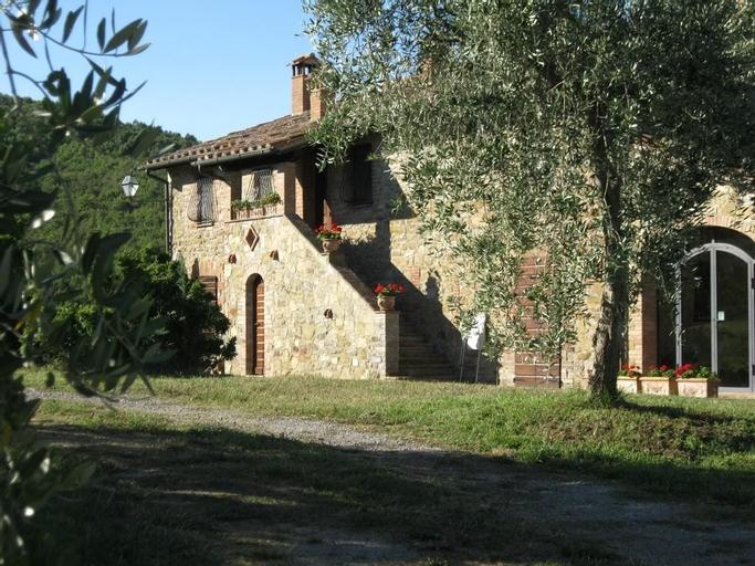 Casale delle Due Fonti, Terni