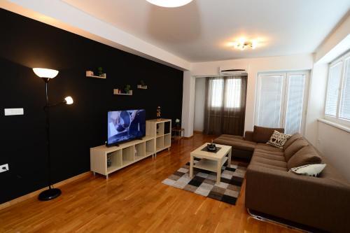 Exclusive Apartments,