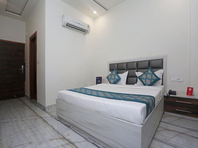 OYO 9384 Hotel Ashirwad, Ghaziabad