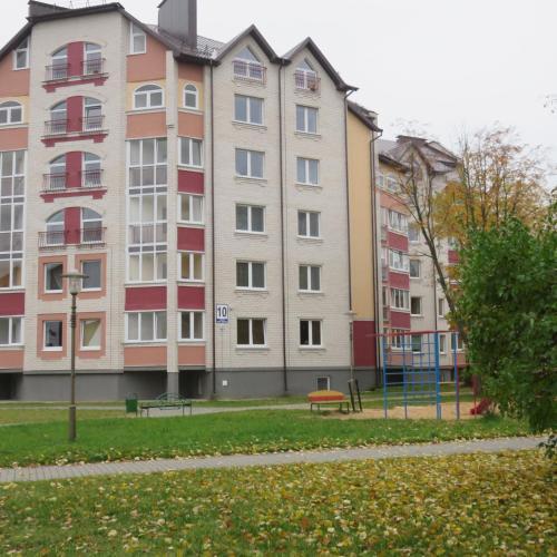 Apartament Lida, Lida