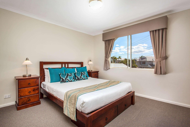 Comfort Apartments South Perth, South Perth