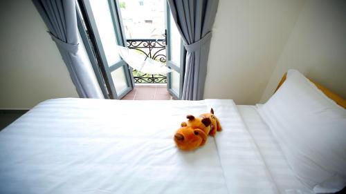 City House Apartment - Minh Khai 2, Quận 3
