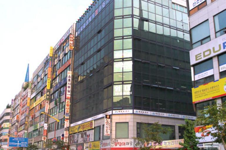 Ivy Oneroomtel, Gyeyang