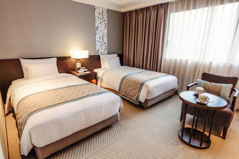 Royal Hotel Seoul, Jung