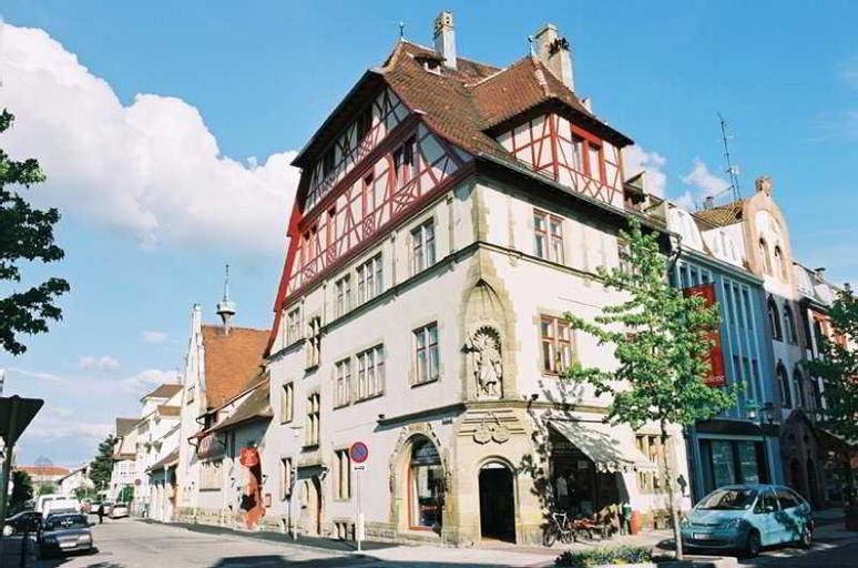 La Cour du Roy, Haut-Rhin