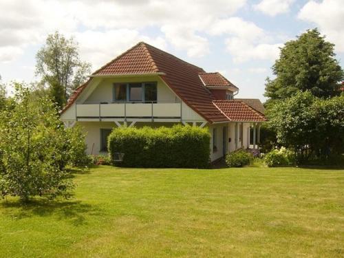 Landhaus im ruhigen Inselkern WE_1, Vorpommern-Rügen