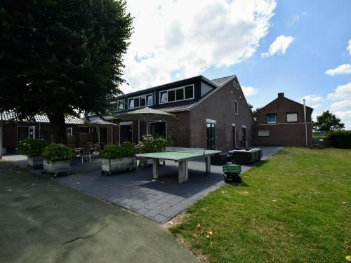 Modern Farmhouse in Wijchen with Private Garden, Wijchen