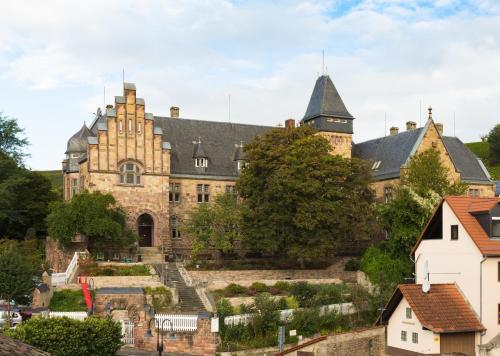 Altes Amtsgericht Oppenheim, Mainz-Bingen