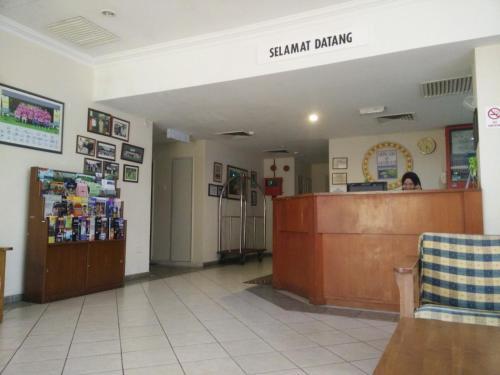 Taiping Golf Resort STUDIO ROOM, Larut and Matang