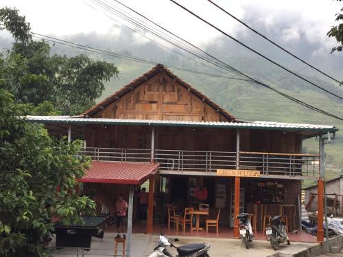Green House, Sa Pa