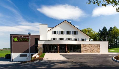 Hotel Restaurant Le Cleebourg, Bas-Rhin